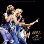 ABBA Live at Wembley Arena (photo: Bengans)